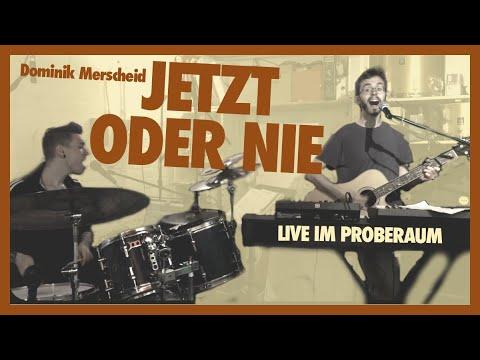 Jetzt oder nie (live im Proberaum) ♫ Musik für die ganze Familie ♫ Lieder für Kinder auf Deutsch