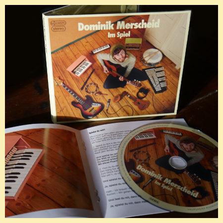"""""""Im Spiel"""" (CD inkl. MP3-Download)"""