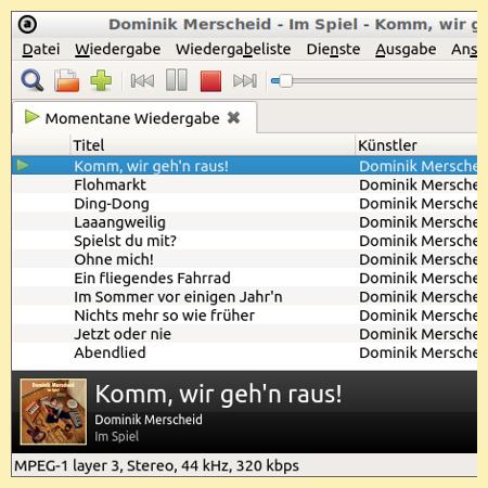 """""""Im Spiel"""" (MP3-Download)"""